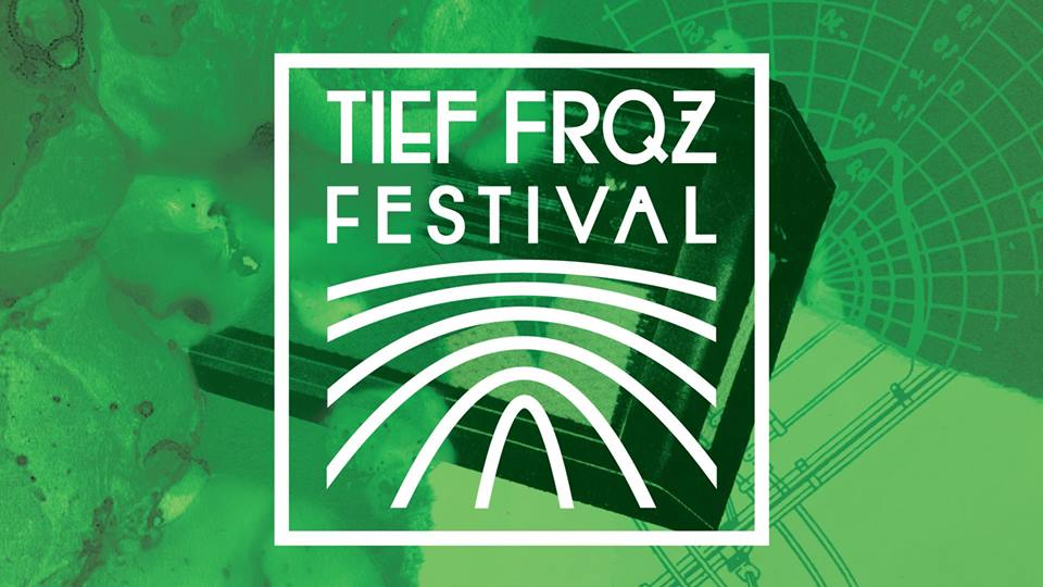 Tief Frequenz Festival 2017 in Leipzig