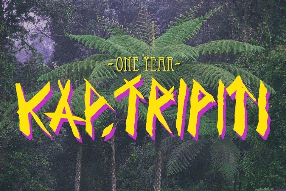 Kap.Tripití ~ One Year ~