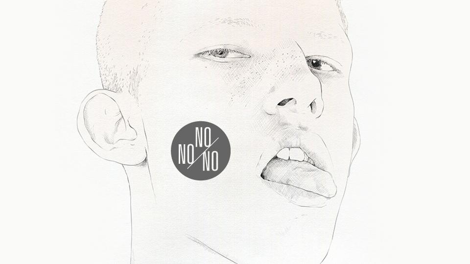 NO NO NO! / for bouys, gerhls, criminal queers / live: Mx Blouse