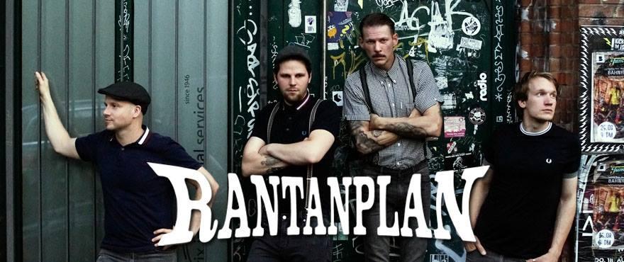Rantanplan *live