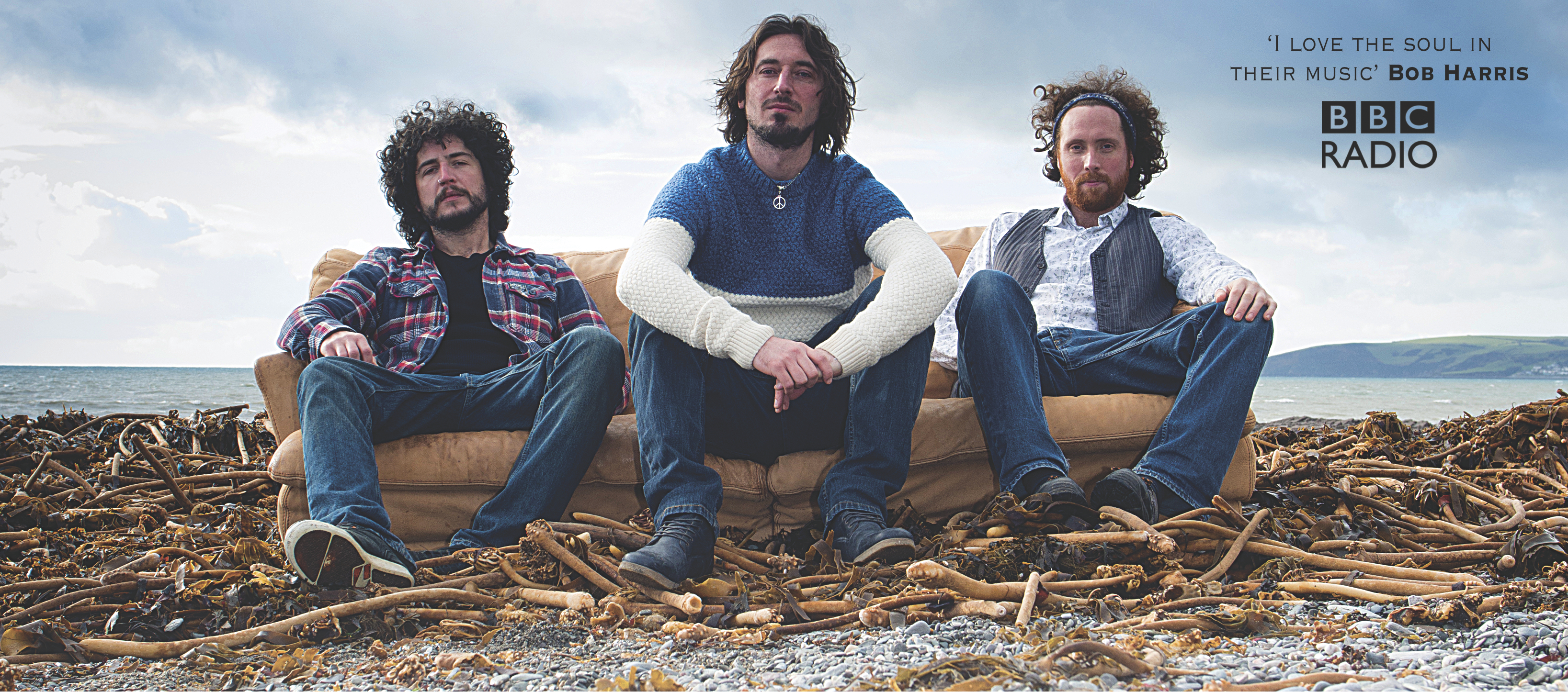 Wille & The Bandits *live*