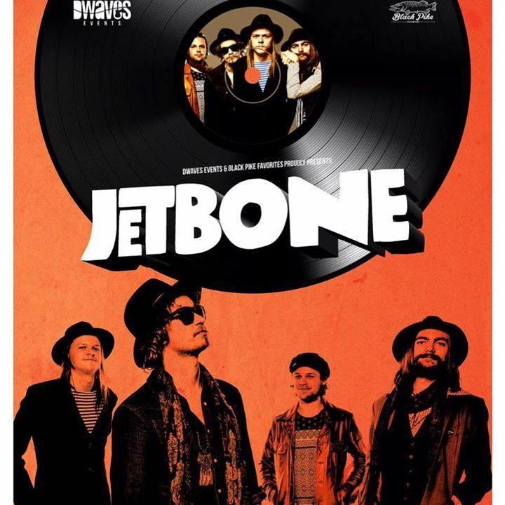 Jetbone *live