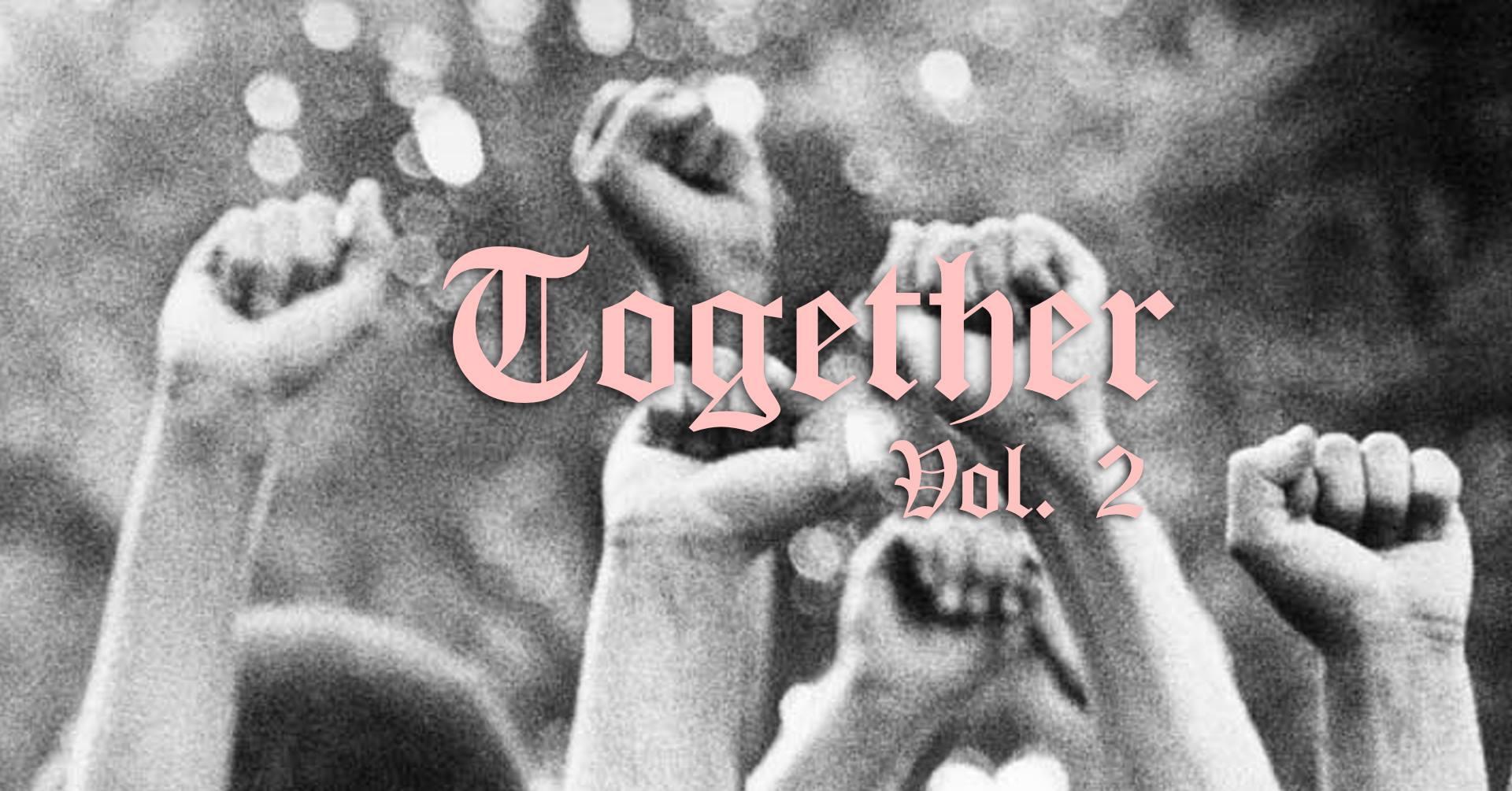 Together Vol. 2