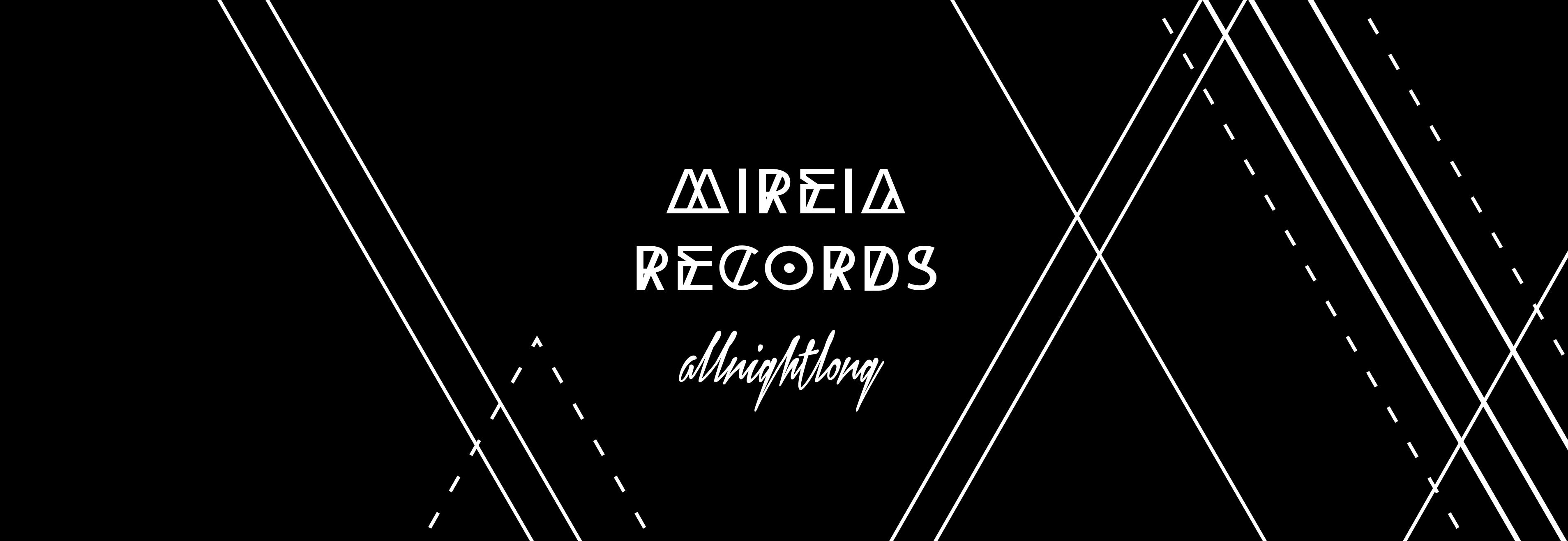 Mireia Records allnightlong || RSS Disco, Filburt, Johannes Klingebiel