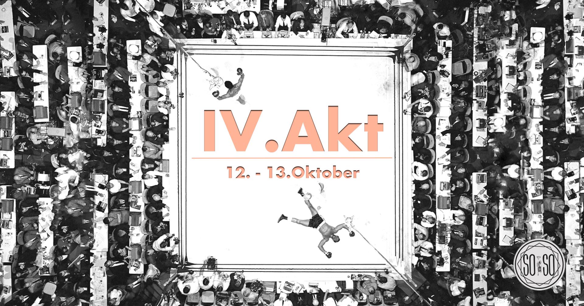 IV. Akt