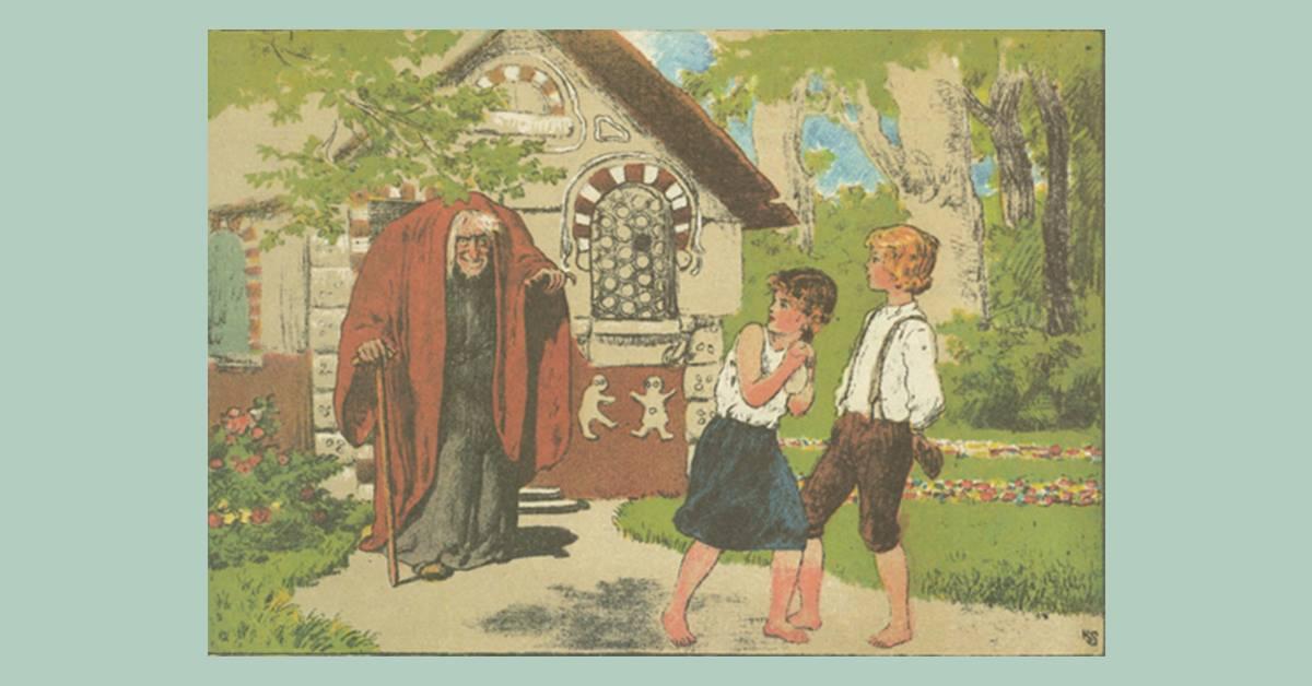 Oper im Klub - Hänsel und Gretel