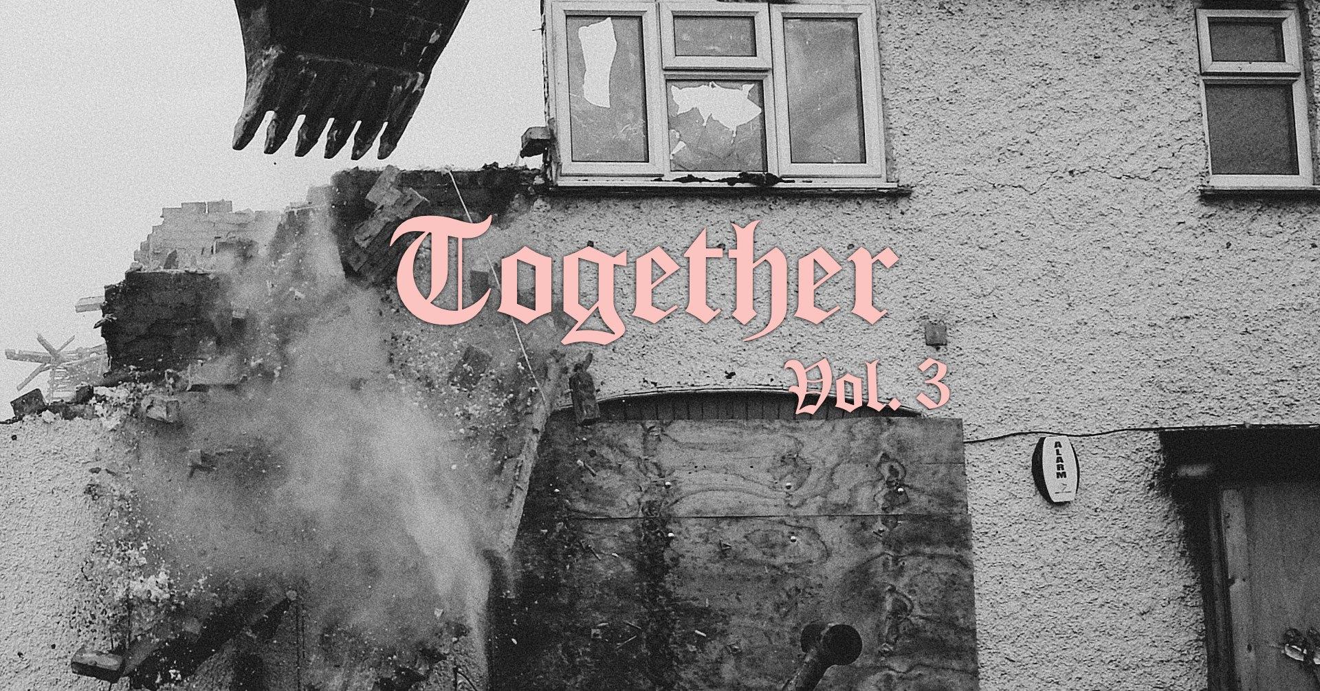 Together Vol. 3