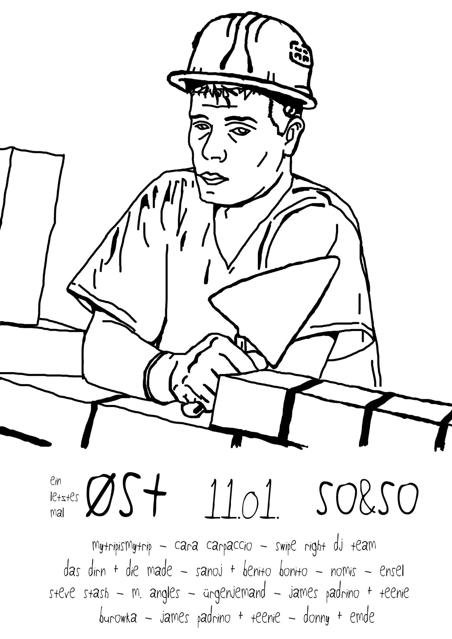 ØST at So&So