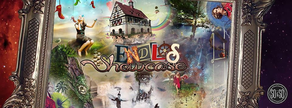station endlos showcase