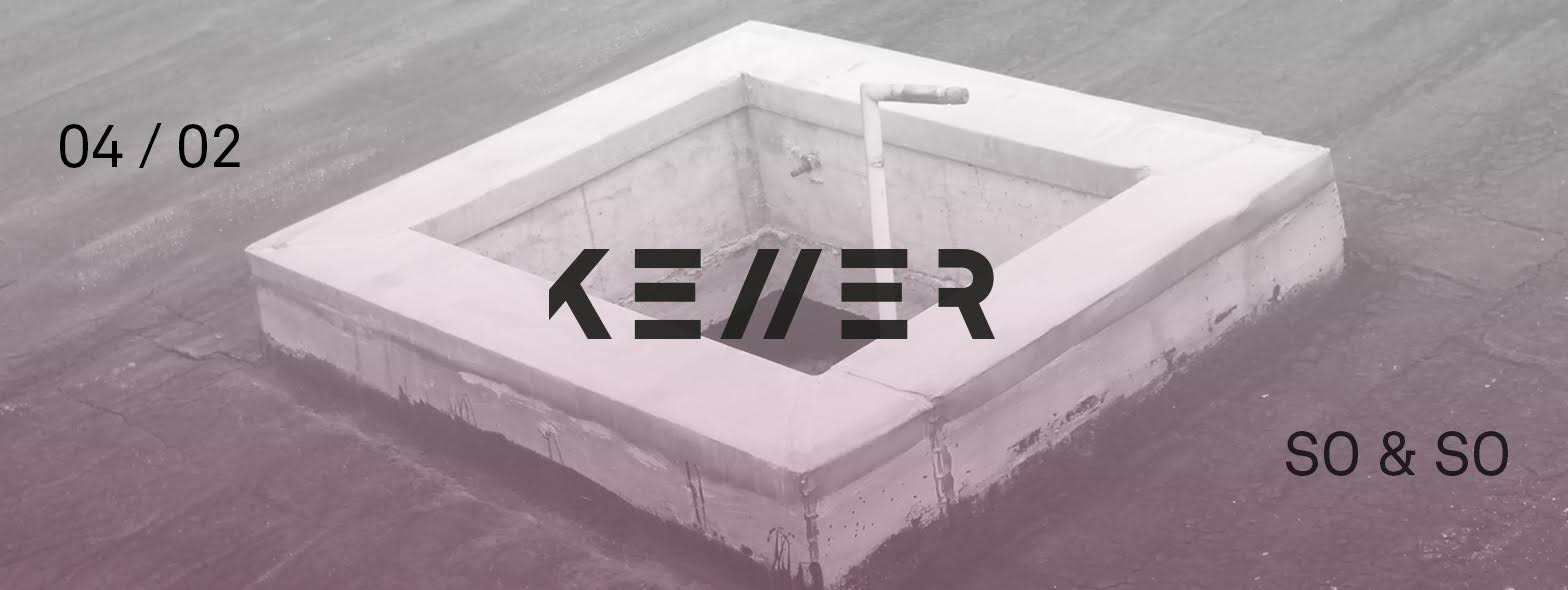 Ab in den Keller - Label Showcase