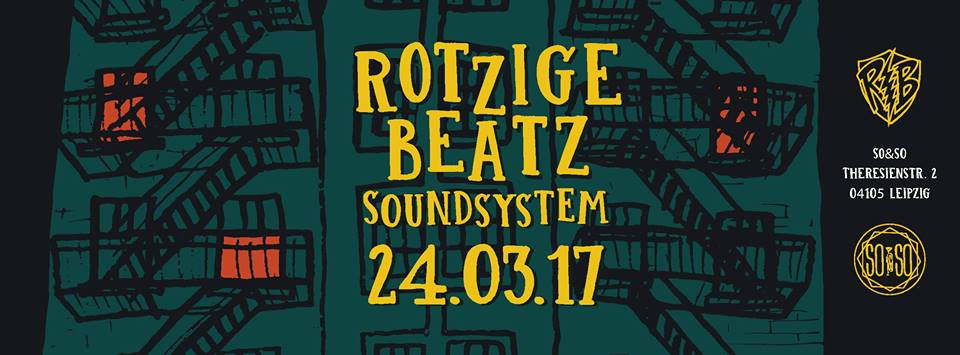 Rotzige Beatz Soundsystem