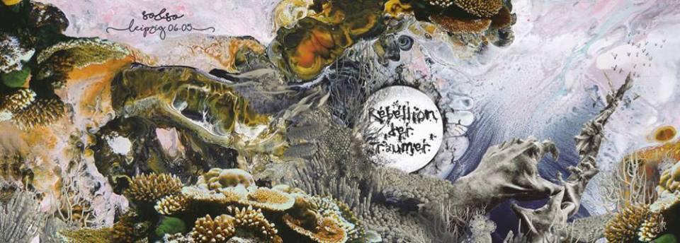 Rebellion der Träumer mit Martha van Straaten, Guts Pie Earshot